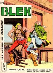 Blek (Les albums du Grand) -276- Numéro 276