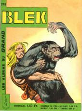 Blek (Les albums du Grand) -278- Numéro 278
