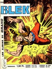 Blek (Les albums du Grand) -299- Numéro 299
