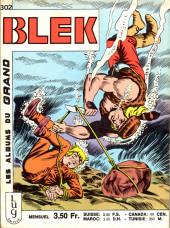Blek (Les albums du Grand) -302- Numéro 302