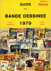 (DOC) BDM -1- Guide de la BD 1979