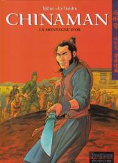 Chinaman -1b2003- La Montagne d'Or
