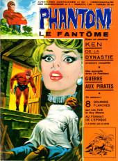 Le fantôme (1re Série - Aventures Américaines) -391- Ken de la Dynastie