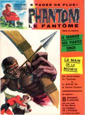 Le fantôme (1re Série - Aventures Américaines) -411- Le Dernier des Pirates Singh