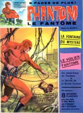 Le fantôme (1re Série - Aventures Américaines) -412- La Fontaine du Mystère
