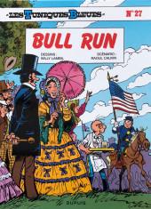 Les tuniques Bleues -27b2013- Bull Run
