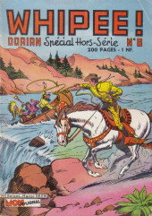 Whipii ! (Panter Black, Whipee ! puis) -8- Dorian Spécial : Roy Rogers