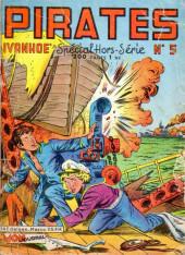 Pirates (Mon Journal) -5- Pat KENNEDY : Opération CUBA