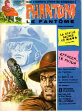 Le fantôme (1re Série - Aventures Américaines) -424- La Statue Sacrée de Kava