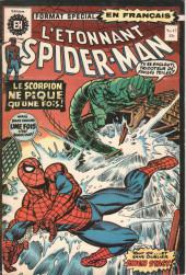 L'Étonnant Spider-Man (Éditions Héritage) -47- Gwen Stacy est... bien vivante... ?