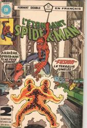 L'Étonnant Spider-Man (Éditions Héritage) -111112- Fusion !
