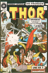 Thor (Éditions Héritage) -46- Une vie à donner !