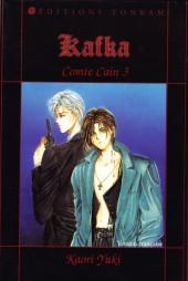 Comte Cain / Comte Cain - God Child -3- Kafka
