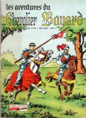 Chevalier Bayard (Les aventures du) -8- Le chevalier parjure