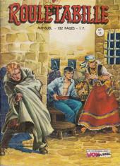 Rouletabille (Mon Journal) -11- Chez les bohémiens 3/3