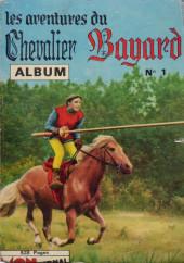 Chevalier Bayard (Les aventures du) -Rec01- Album N°1 (du n°1 au n°4)
