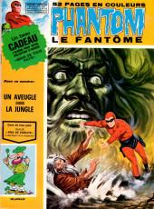 Le fantôme (1re Série - Aventures Américaines) -431- Un Aveugle dans la Jungle