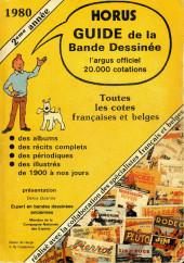 (DOC) BDM -2- Guide de la BD 1980