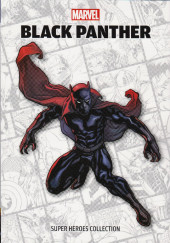 Super Heroes Collection -5- Black Panther