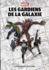 Super Heroes Collection -7- Les gardiens de la galaxie