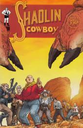 Shaolin Cowboy (The) (2004) -2- Shaolin Cowboy 2