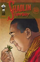 Shaolin Cowboy (The) (2004) -7- Shaolin Cowboy 7