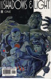 Shadows & Light (1998) -1- Shadows & Light #1