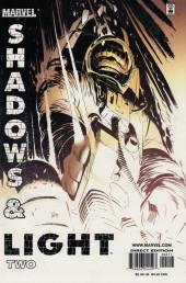 Shadows & Light (1998) -2- Shadows & Light #2