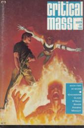 A Shadowline Saga: Critical Mass (1989) -2- A Shadowline Saga: Critical Mass #2