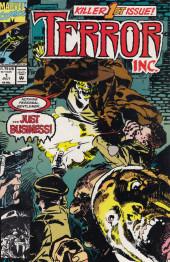 Terror Inc. (1992) -1- Caveat Emptor
