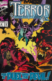 Terror Inc. (1992) -5- Give the Devil His Due