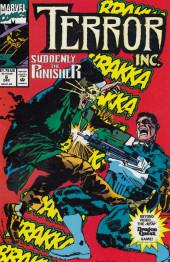Terror Inc. (1992) -6- A Killing in the Market