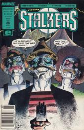 Stalkers (1990) -5- Sawdust Memories