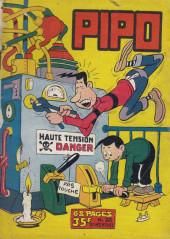 Pipo (Lug) -28- Numéro 28