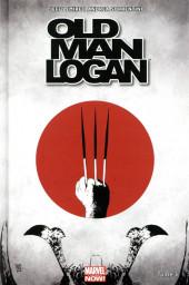 Old Man Logan -3- Le dernier ronin