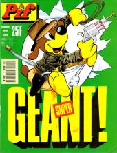 Pif Géant -HS02- Pif Géant ! Super