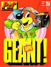 Pif Géant -HS07- Pif Géant ! Super