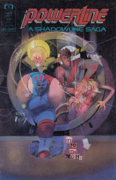Powerline (1988) -1- Nexus
