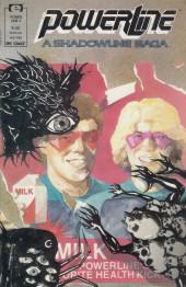 Powerline (1988) -4- Amateur Night