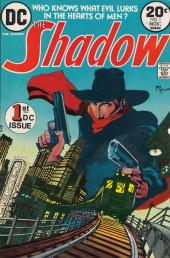 Shadow (The) (DC comics - 1973) -1- The Doom Puzzle!
