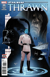 Star Wars: Thrawn (2018) -6- Thrawn Part VI
