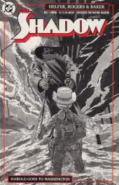 Shadow (The) (1987) -7- Harold Goes to Washington