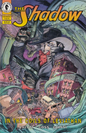 Shadow: In the Coils of Leviathan (The) (1993) -1- The Shadow: In the Coils of Leviathan #1