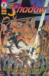 Shadow: In the Coils of Leviathan (The) (1993) -2- The Shadow: In the Coils of Leviathan #2
