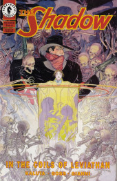 Shadow: In the Coils of Leviathan (The) (1993) -3- The Shadow: In the Coils of Leviathan #3