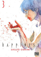 Happiness -3- Volume 3