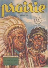 Prairie (Impéria) -50- Flèche Loyale : Le secret du castor