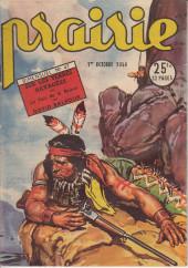 Prairie (Impéria) -47- Sur les terres ravagées
