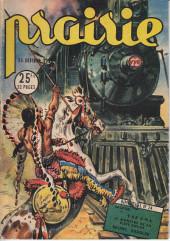 Prairie (Impéria) -24- Flèche Loyale : La sagesse de Takona