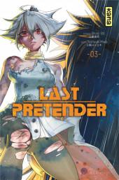 Last Pretender -3- Tome 3
